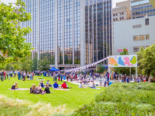 Placemaking is a people-centered approach