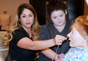 Linda Badillo, Health Careers Certification Instructor