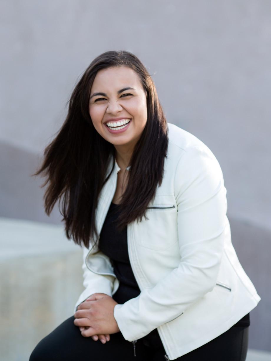 Emily M. Noble, Digital Marketing Specialist