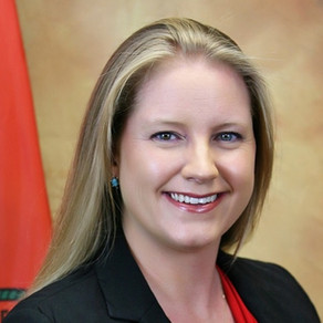 Chrissi Ross Nimmo, Cherokee Nation, Deputy Attorney General