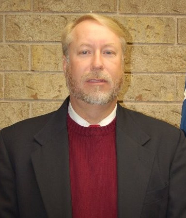 Tim Lyon, City Manager of Midwest City