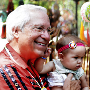 Bill John Baker, Principal Chief, Cherokee Nation