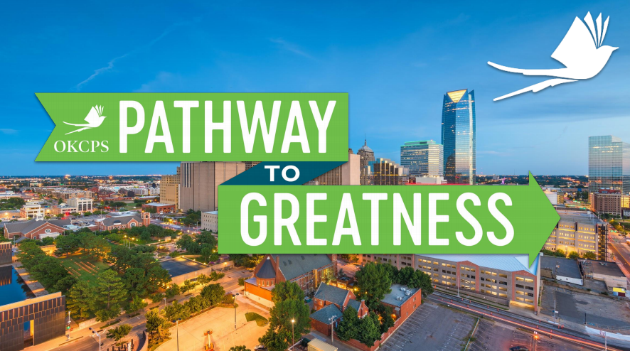 Pathway to Greatness in OKC
