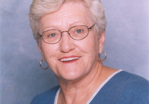 Joe Anna Hibler, SWOSU President and RUSO Regent