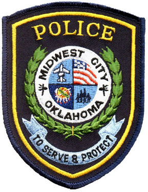 Midwest City Police Department