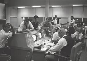 John Aaron  NASA Engineer
