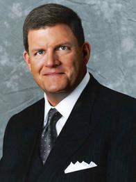 Clay Bennett, Chair, OKC Thunder
