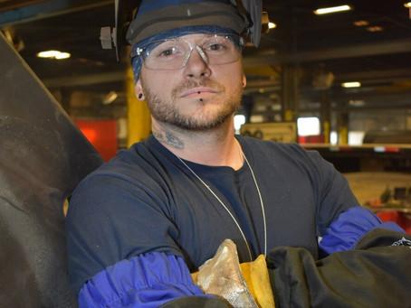 Apprenticeship Program Empowers Change