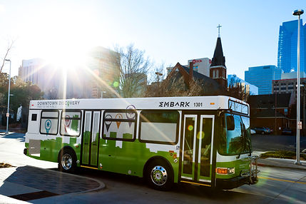 Embark City Bus