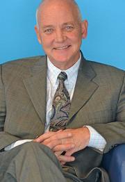 Dan Straughan, Executive Director, The Homeless Alliance