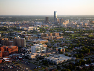 Innovation District moving forward