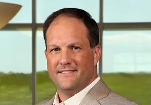 Chad Richison, Paycom CEO
