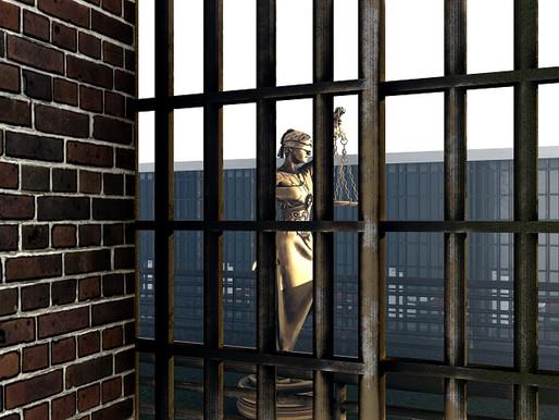 OKC Business Leaders Tour the Oklahoma County Jail