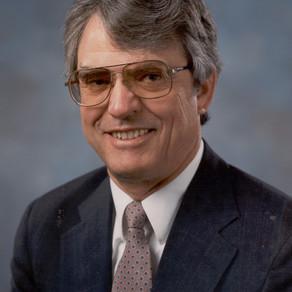 John Aaron, NASA Engineer