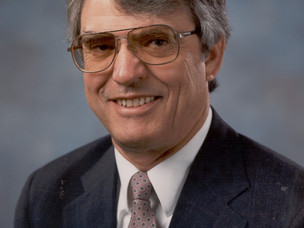John Aaron, NASA Engineer