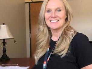 Pam Holt, Tulsa Health Department