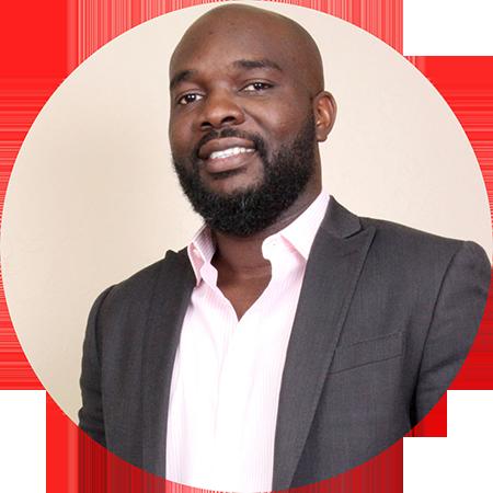 Sean Akadiri, agricultural entrepreneur