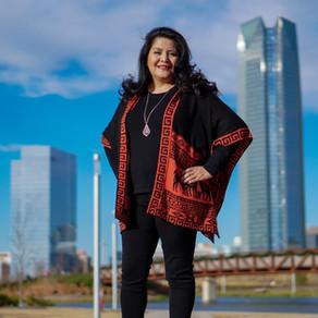 Gloria Torres, Community Leader