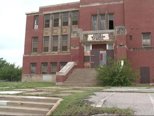 Vacant school properties bring opportunity