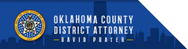Oklahoma County District Attorney Davis Prater