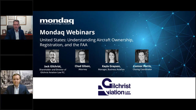 Understanding Aircraft Ownership, Registration, and the FAA