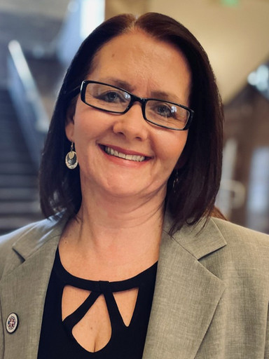 Amy K. Simpson, Secretary, City Clerk for OKC