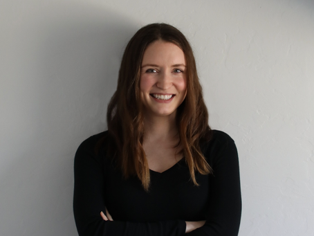 Q&A with Anglin Public Relations' Creative Manager Lesley Reed