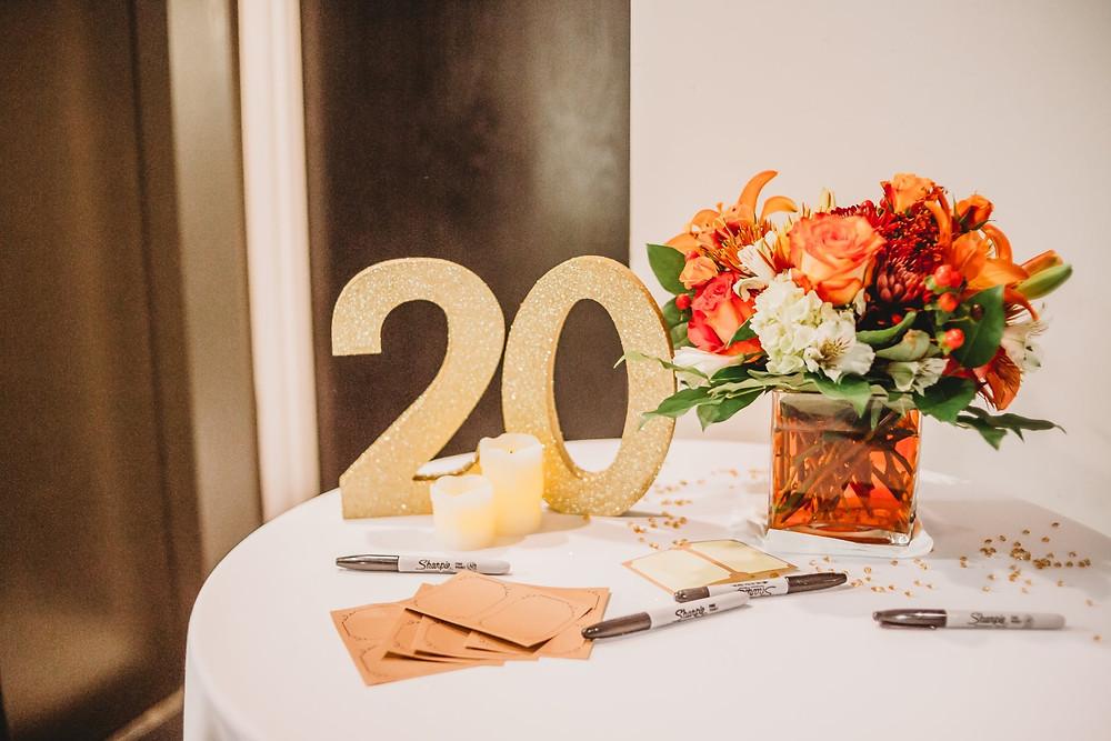Anglin PR Celebrates 20 Years