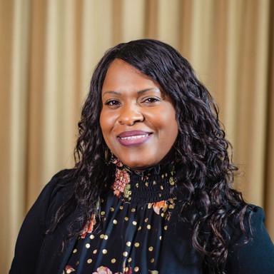 Stephanie Christian-Bruner, BHCMII