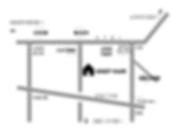 太宰府市の美容室KNOT HAIRの地図