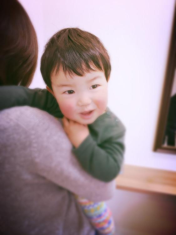 Child cut ✂️
