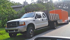 Demolition Haul Away Trash Removal Services of Orange Park Florida. Contact Movers