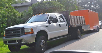 Orange Park Florida Demolition Haul Away Trashout Removal Sevices: Residential or Commercial