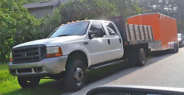 Demo Haul Away Trash Outs and Labor Assist Orange Park, Florida