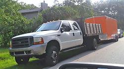 Jacksonville Florida Labor Assist Services, Demolition and Deliveries