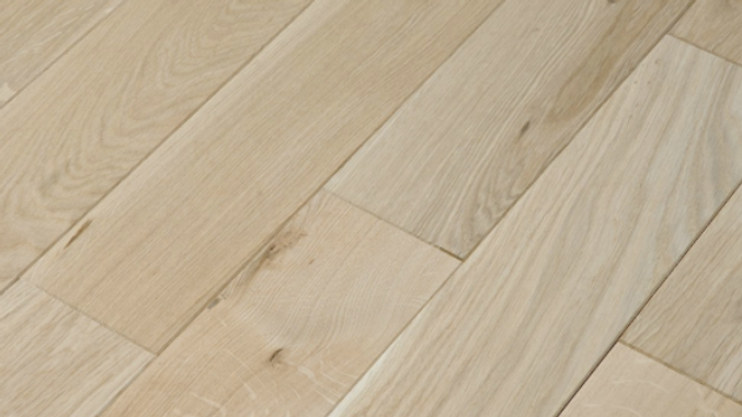 SOLID OAK FLOORS