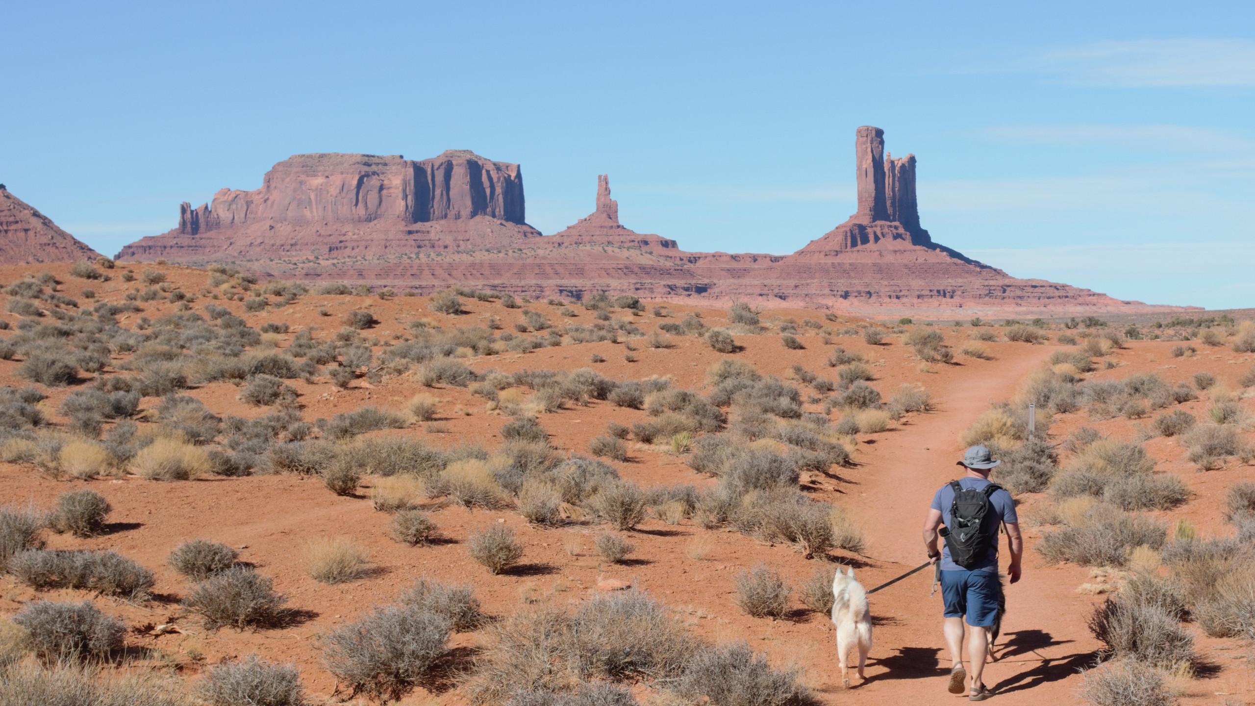 Wildcat Trail Ross