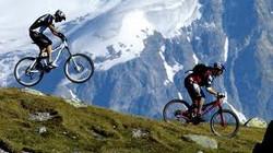 rutas bicicletas vielha