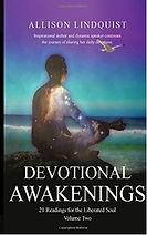 Allison Lindquist, Devotional Awakenings Vol II, Yoga Book, 90 Degrees Yoga