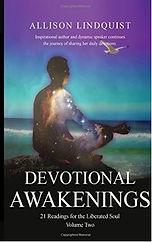Allison Lindquist, Devotional Awakenings Vol II, Yoga Guide