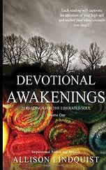 Allison Lindquist, Devotional Awakenings Vol I, 90 Degrees Yoga