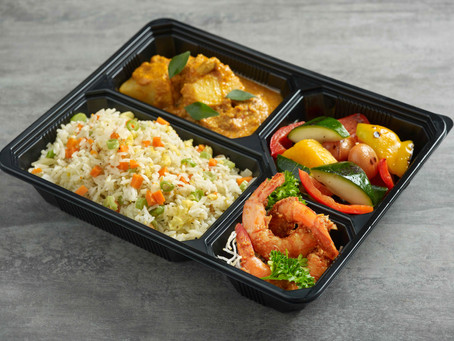 Order Halal Bento Delivery Singapore - Halal Certified Catering