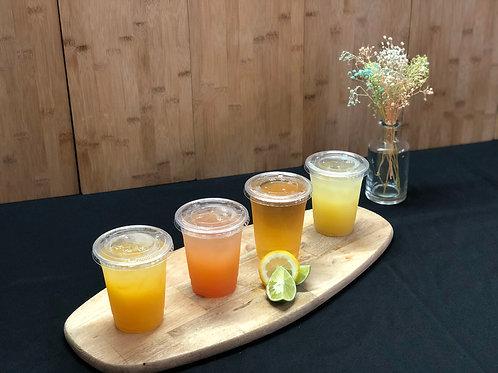 12oz Lemonade (Iced)