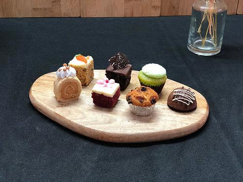 2pcs Mini Pastries (Assorted)