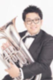 弘中優大, 福岡, ユーフォニアム, レッスン