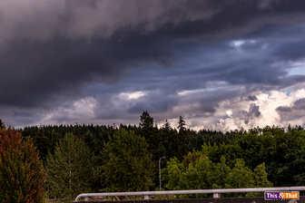 Near Tacoma