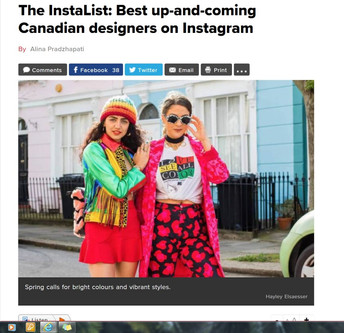 Global News Feature