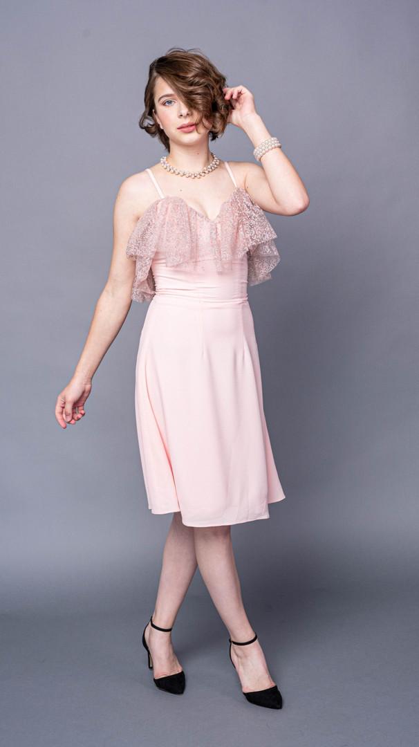 Étoile Dress