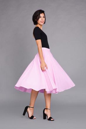 Brigitte Skirt