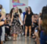 Sarah Haunts at Cashmere Couture 2019 (P